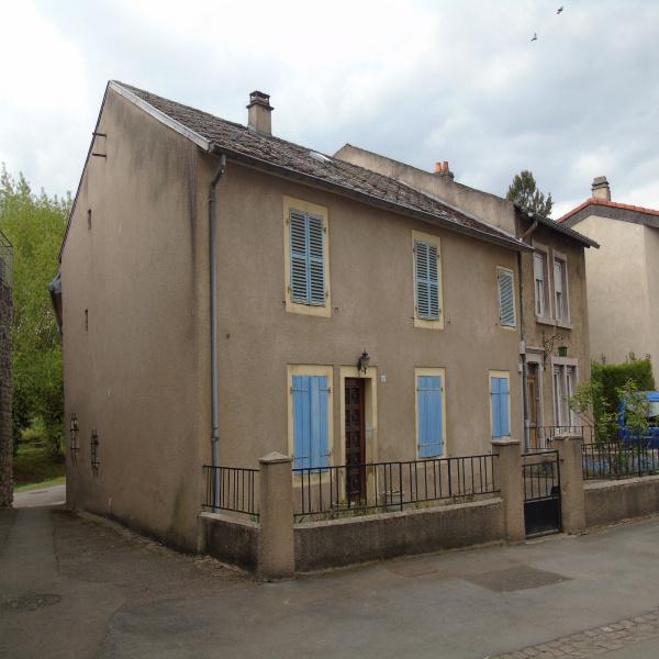 Offres de vente Maison de village Rodemack 57570